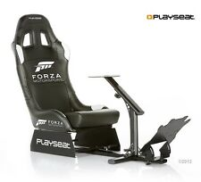 PLAYSEAT ® FORZA MOTORSPORT 8717496871725 real siège voiture pour XBOX PS & PC roue
