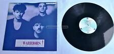 Frankie Goes To Hollywood - Warriors Turn Off The Knife Mix UK 12""