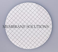 MCE Gridded Membrane Filter 47mm Pore size 0.45 micron 100pc/pack
