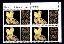VATICANO - 1977 - Musei Vaticani. 1° emissione - 350 L. - Torso del Belvedere