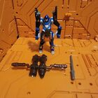 Transformers Movie 1 Fager Exclusive Scout Arcee Complete