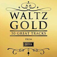 Waltz Gold [CD]