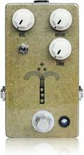 JHS Pedals Morning Glory Overdrive Guitar Pedal Effect NEW FREE EMS