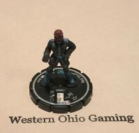 Heroclix Ultimates #091 Crimson Cowl Unique Marvel