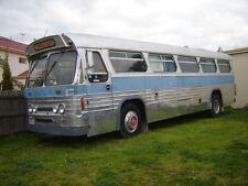 Bus Motorhomes