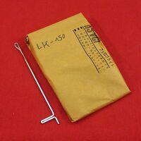 NEU 50 Nadeln für Silver Reed LK 150 Strickmaschinen - KnittingMachine Needles