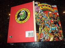 2000 AD UK Comic Annual - Year 1986 - UK Fleetway Annual