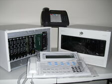 Mitel SX-200 EL Hotel System for 120 rooms 1 year warranty SX-200ICP  PMS