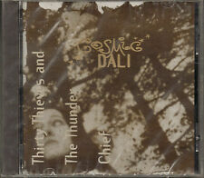 COSMIC DALI - 30 Thieves and the Thunder Chief  (CD 1995)