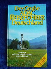 """""""Der Große ADAC Reiseführer Deutschland"""""""