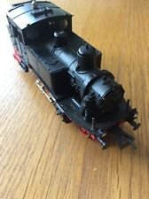 Fleischmann HO 11/1282 Steam Train. 70091. Made In Germany.