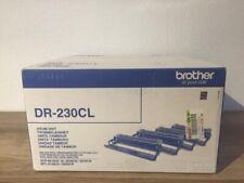 Neu Brother DR230CL DR-230CL Trommeleinheit C