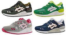 asics Gel-Lyte III 3 PS, Tiger, Kinderschuhe, Kinder Schuhe Sneaker, C5A5N