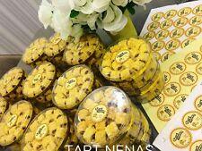 Kuih Raya Tat Nenas Homemade Cookies Tart Nenas