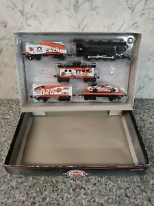 Mac Tools Collectors Club, Revell Collection, Tony Stewart H.O. Train Set