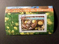 FRANCE 2005, timbre 3771, BOUILLABAISSE oblitéré 1° JOUR, VF CANCEL FDC stamp
