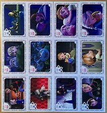 Disney FROZEN Activity Cards 2 Basis-,Ausmal-Karten_4 Karten aussuchen (Liste)