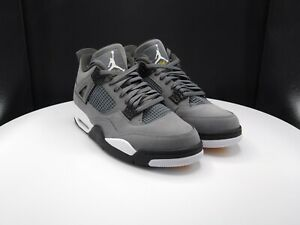 "Nike Air Jordan IV 4 Retro OG ""Cool Grey"" 308497-007 Men's size 12 US"