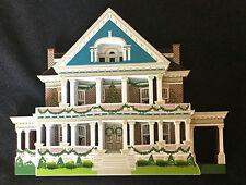Christmas Inn Smethport Pennsylvania Ofc05 Shelia'S Vintage 1995
