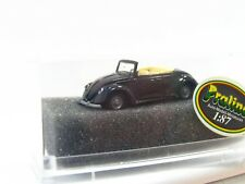 Praline 1/87 6701 VW convertible Hebmüller abiertamente embalaje original (mr2303)
