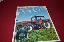 Zetor 12111 12145 Tractor Dealer's Brochure DCPA2 ver3