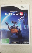 wall E Wii