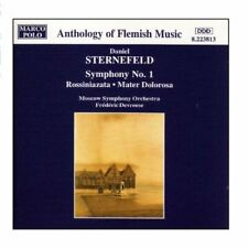 Moscow Symphony Orchestra - Sternefeld - ... - Moscow Symphony Orchestra CD 53VG