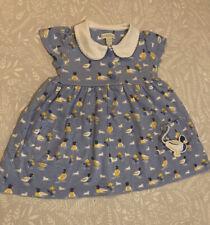 Jojo Maman Bebe Duck Dress 12-18 Months