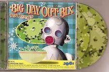 Big Day Out - 2001 Limp Bizkit placebo killing heidi pj harvey you am I coldplay