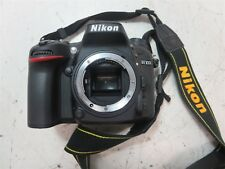 Nikon D7100 24mp DSLR Body Only w/ Strap