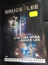 L'ultima sfida di Bruce Lee (DVD) Nuovo