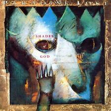 Paradise Lost-Shades of God-CD-DEATH METAL