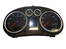* Audi A2 1.6 FSI 2000-2005 Strumento Cluster Clock 8Z0920980T-BAD