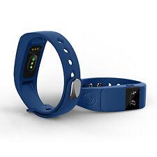 NINETEC Smartfit F2 HR Fitness Tracker Bluetooth 4.0 Sport Armband Pulsmesser