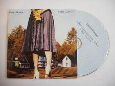 PATRICK WATSON : INTO GIANTS ( + RADIO EDIT ) [ CD SINGLE ] ~ PORT GRATUIT !
