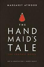 The Handmaid's Tale by Margaret Atwood New Hardback Book