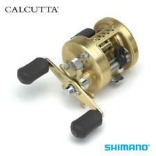 Shimano Calcutta B Round Baitcasting Reel Ct200Gtb 6.0:1 Rh