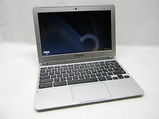 Samsung Chromebook  Model XE303C12 Wifi Web Camera  #548