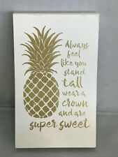 """Eccolo World Travel Note Pad 3"""" x 5"""" x .5"""" - Always feel like you stand tall..."""""""