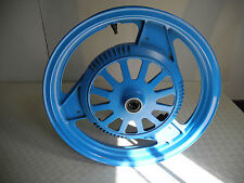 Roue avant front wheel Honda vt250f mc15 d'occasion used