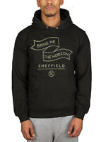 Official Bring Me The Horizon Sheffield 04 Pullover Hoodie BMTH Shadow Moses