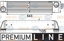 8ML 376 746-501 HELLA Ladeluftkühler Lader