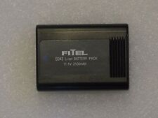 Fitel  S943 Li-ion  Battery Pack For FITEL S177/S178 Fusion Splicer