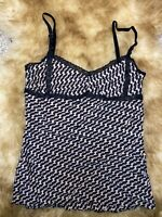 Vdp collection Camisole Top sleepwear nightwear size M
