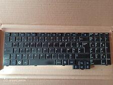 Clavier azerty pour ordinateur portable Samsung R530