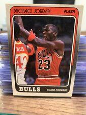 Michael Jordan Cards Lot Fleer Topps Skybox *Pick the Card* Michael Jordan Cards