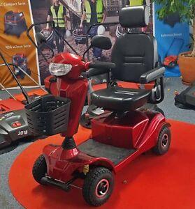 Electro Scooter 4022 Seniorenmobil Elektromobil Kassen - Abrechnung geeignet
