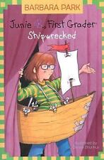 A Stepping Stone Book: Shipwrecked No. 6 by Barbara Park (2004, Hardcover)