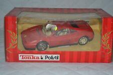 Tonka Polistil Ferrari 348 rossa scala 1/18