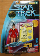 "Star Trek Lt. Commander Jadzia Dax  TT 4.5"" Action Figure"
